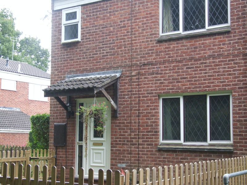 2 bed house to rent in Ibstock Close 1