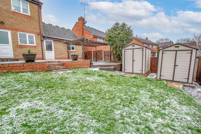4 bed house for sale in Crownhill Meadow  - Property Image 17