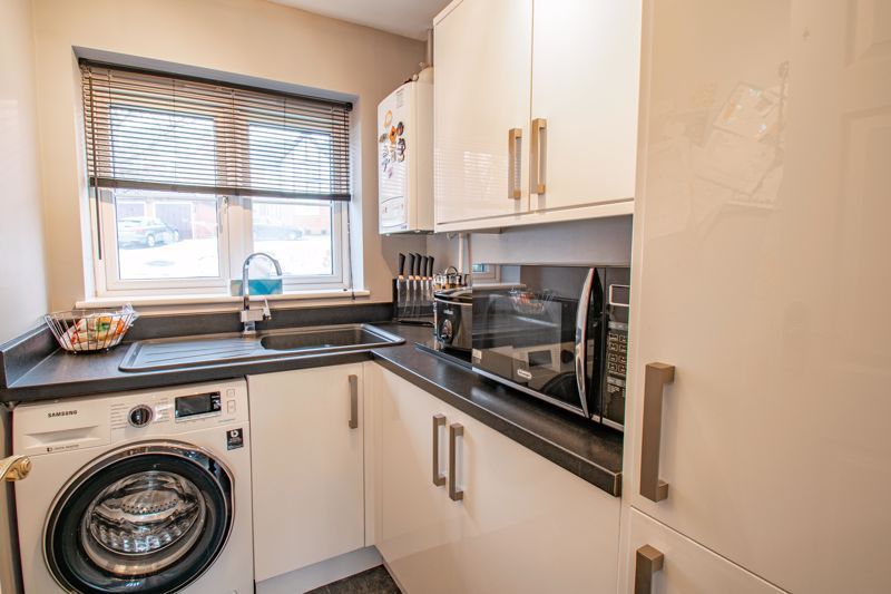 4 bed house for sale in Crownhill Meadow 19