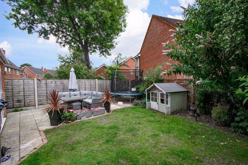 4 bed house for sale in Appletrees Crescent  - Property Image 13