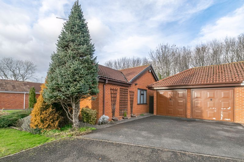 3 bed bungalow for sale in Partridge Lane  - Property Image 13
