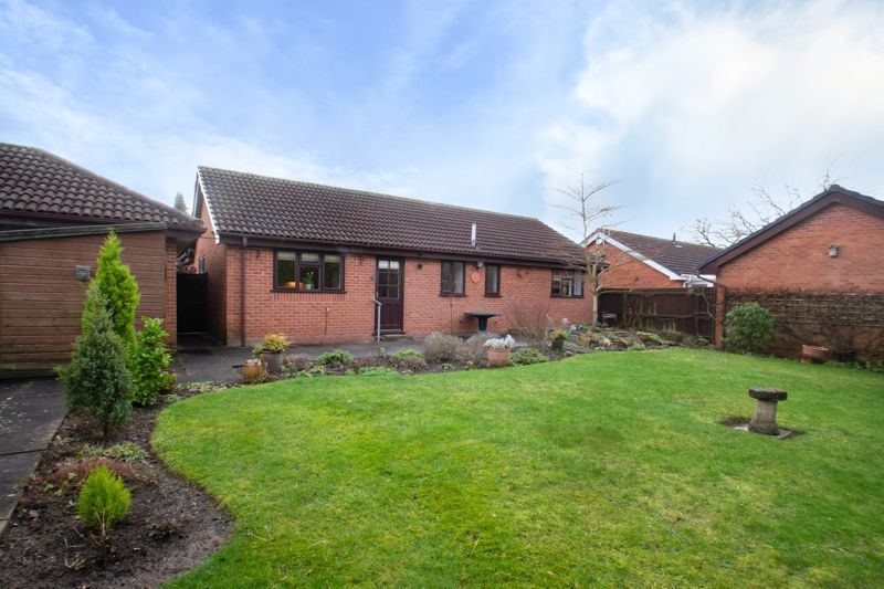 3 bed bungalow for sale in Partridge Lane  - Property Image 14