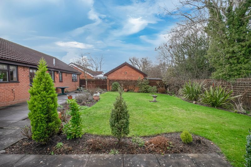 3 bed bungalow for sale in Partridge Lane  - Property Image 15