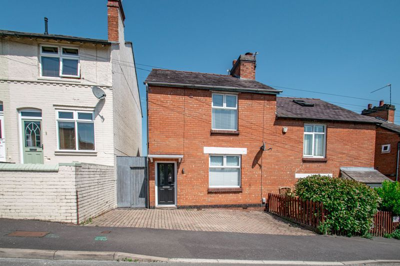 3 bed house for sale in Parsons Road - Property Image 1