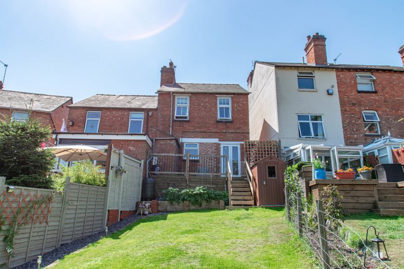 3 bed house for sale in Parsons Road 12