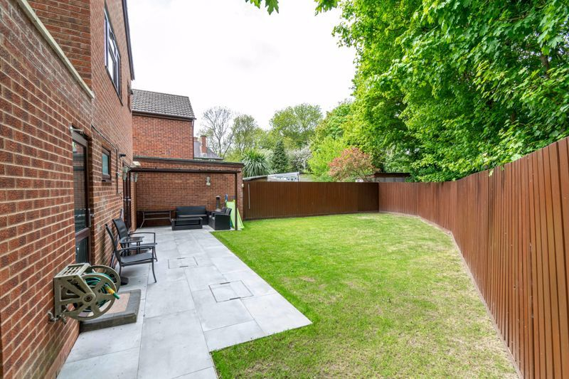 3 bed house for sale in St Georges Road  - Property Image 13