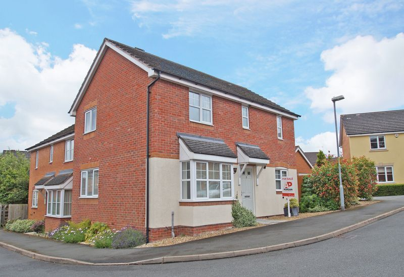 3 bed house for sale in Wheatcroft Close - Property Image 1