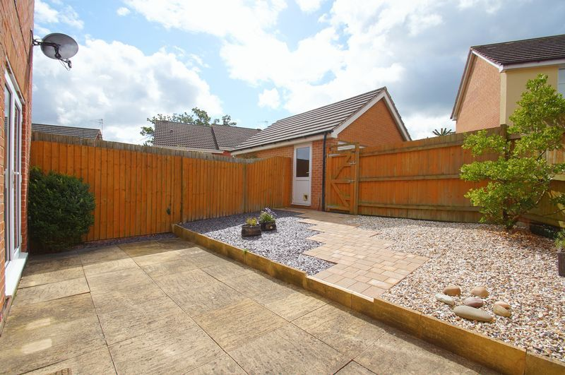 3 bed house for sale in Wheatcroft Close 15