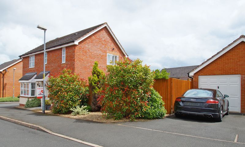 3 bed house for sale in Wheatcroft Close  - Property Image 16