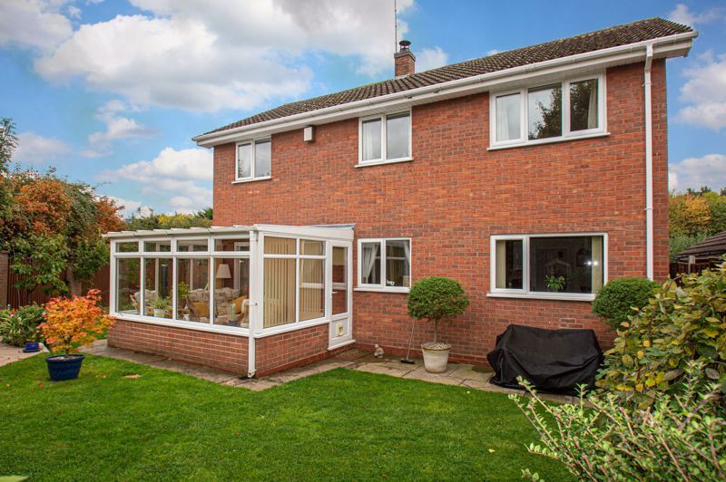 4 bed house for sale in Norbury Close  - Property Image 13