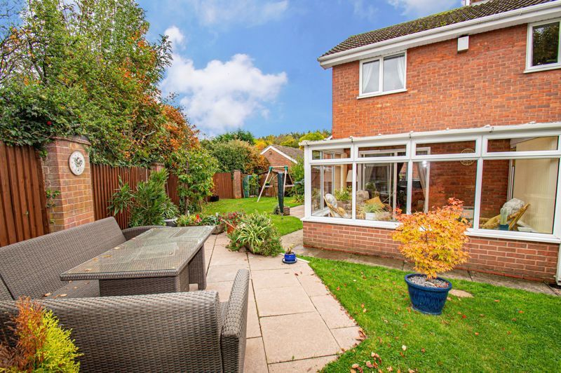 4 bed house for sale in Norbury Close  - Property Image 14