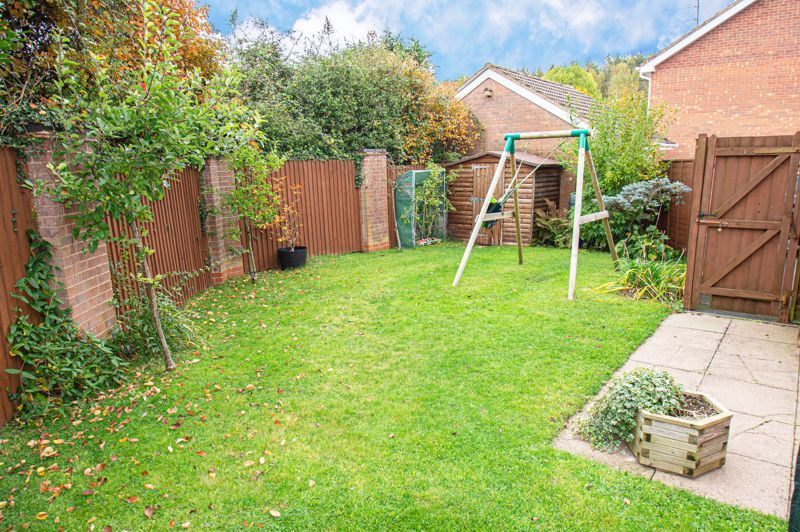 4 bed house for sale in Norbury Close  - Property Image 15
