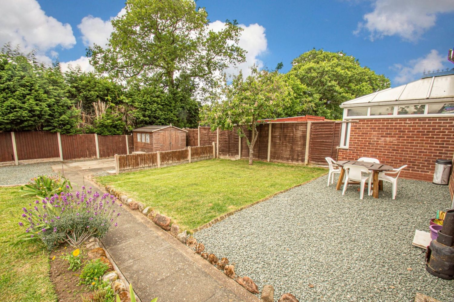 3 bed semi-detached for sale in Gauden Road, Wollescote  - Property Image 12