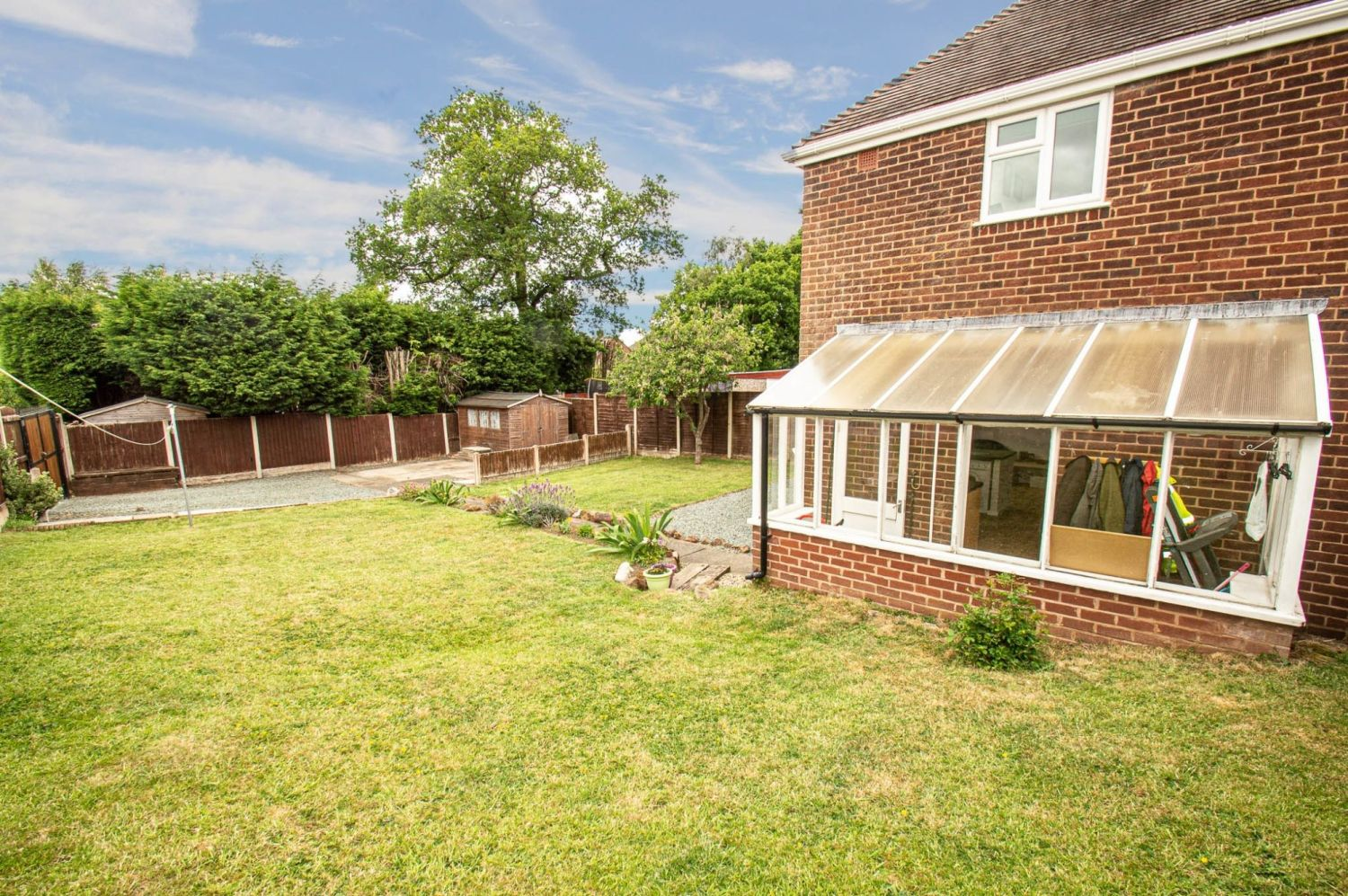 3 bed semi-detached for sale in Gauden Road, Wollescote  - Property Image 13
