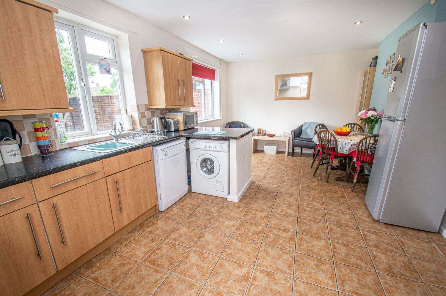 3 bed semi-detached for sale in Gauden Road, Wollescote  - Property Image 4