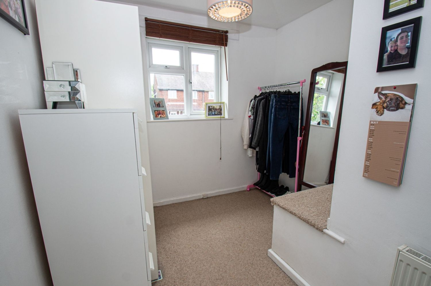 3 bed semi-detached for sale in Gauden Road, Wollescote 8