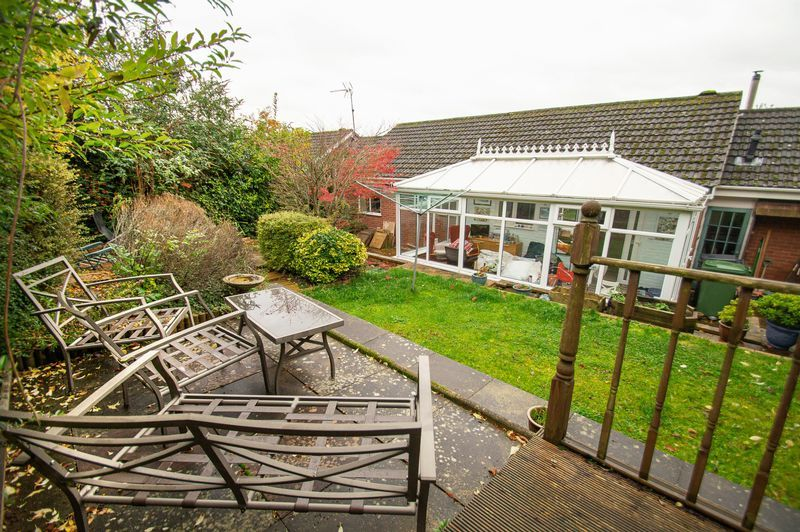 2 bed bungalow for sale in Radway Close 12
