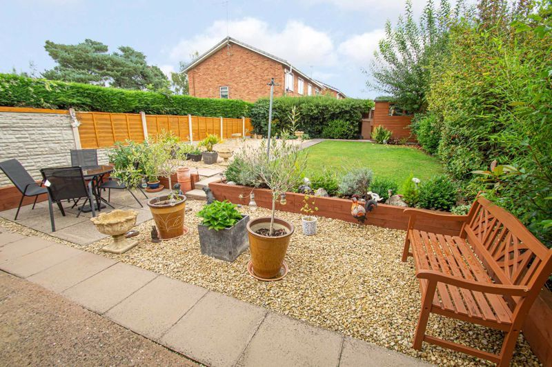 4 bed house for sale in Fulton Close  - Property Image 13