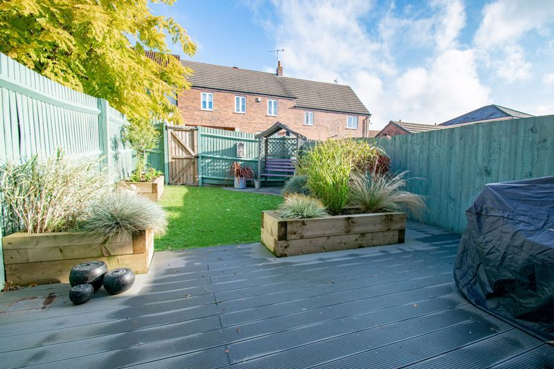 4 bed  for sale in Garrick Road  - Property Image 12