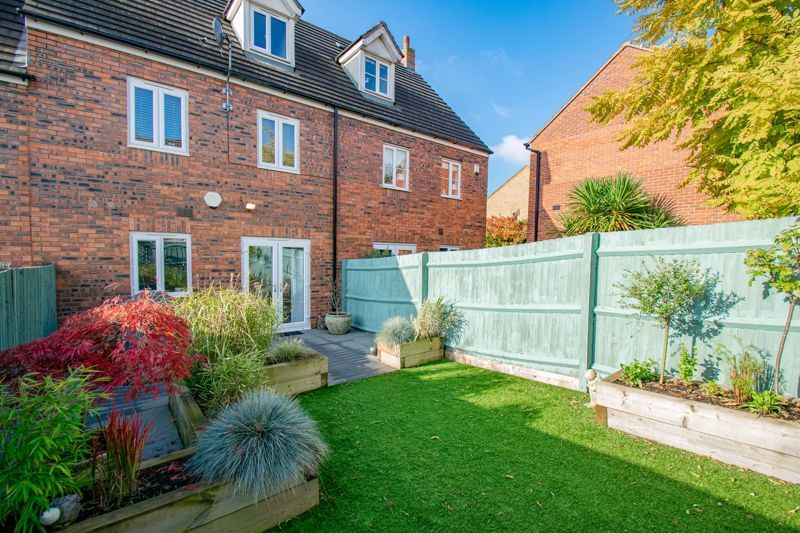 4 bed  for sale in Garrick Road  - Property Image 13