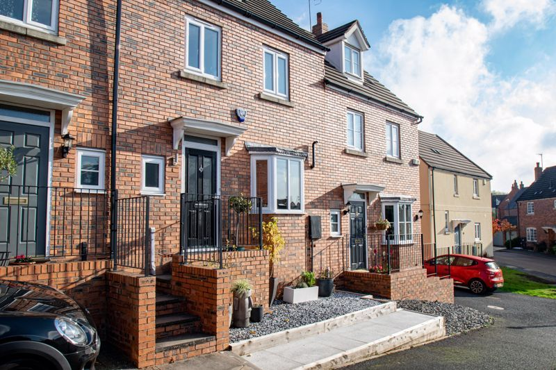 4 bed  for sale in Garrick Road 16