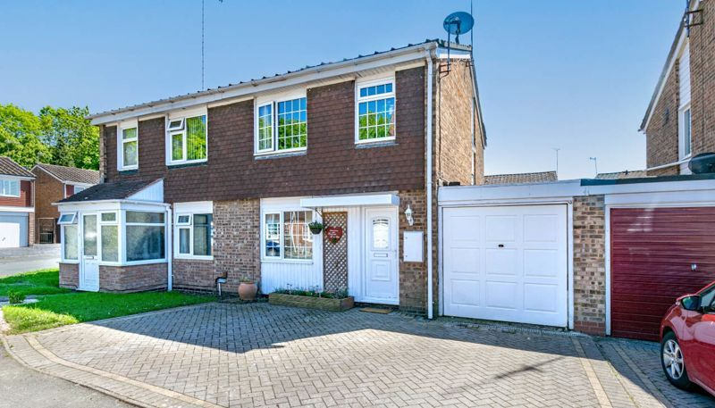 3 bed house for sale in Blakemere Close 1