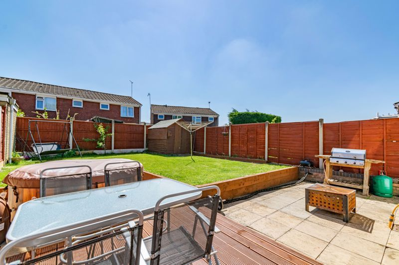 3 bed house for sale in Blakemere Close  - Property Image 14