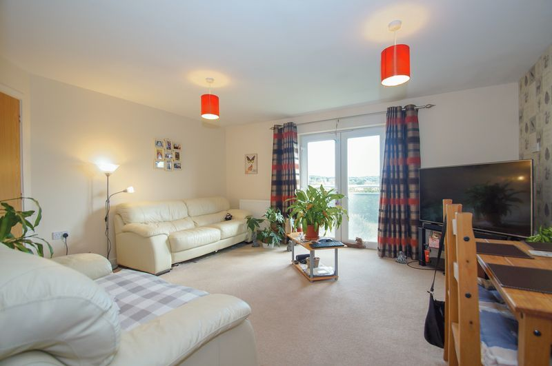 2 bed flat for sale in Hollington House 2