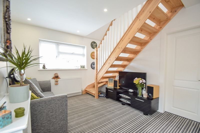 2 bed house for sale in Brueton Avenue  - Property Image 2