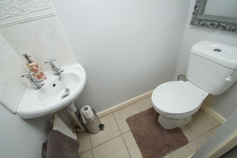 3 bed house for sale in Appletree Lane  - Property Image 14