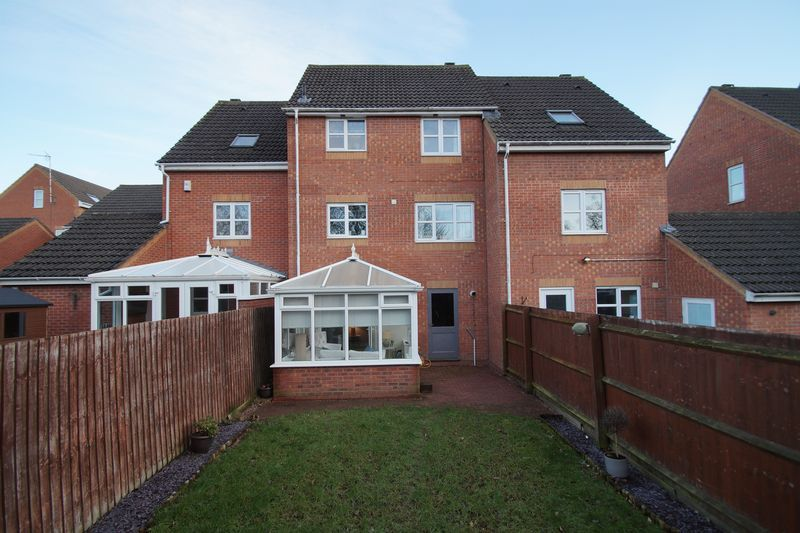 3 bed house for sale in Appletree Lane 17