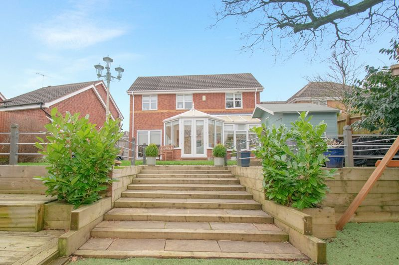 4 bed house for sale in Findon Close  - Property Image 13