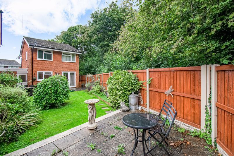 3 bed house for sale in Berkeley Close  - Property Image 14