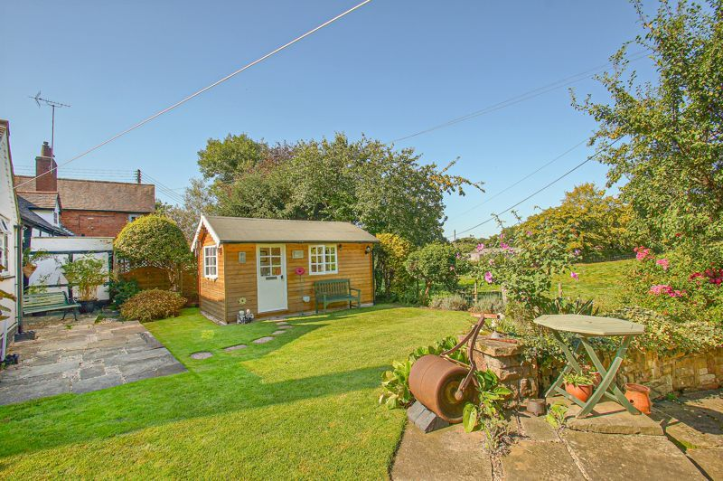 3 bed cottage for sale in Holt Hill  - Property Image 18
