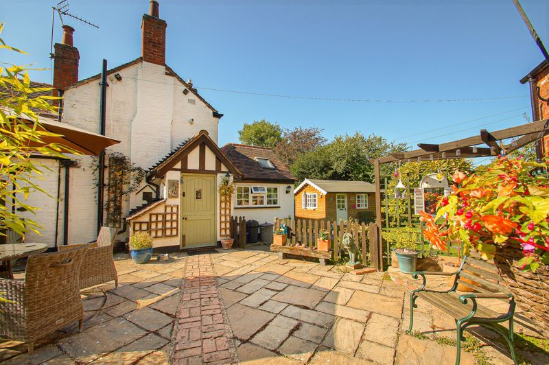 3 bed cottage for sale in Holt Hill  - Property Image 20