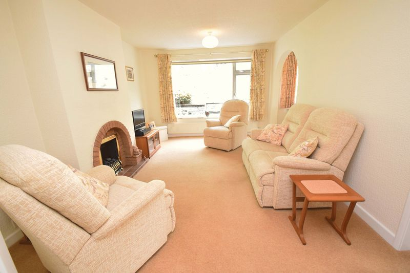 2 bed bungalow for sale in St. Peters Close  - Property Image 3