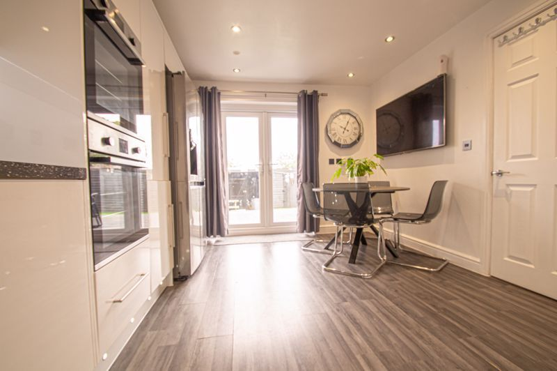 2 bed house for sale in Felton Close 5