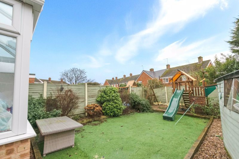 3 bed house for sale in Foxwalks Avenue 13