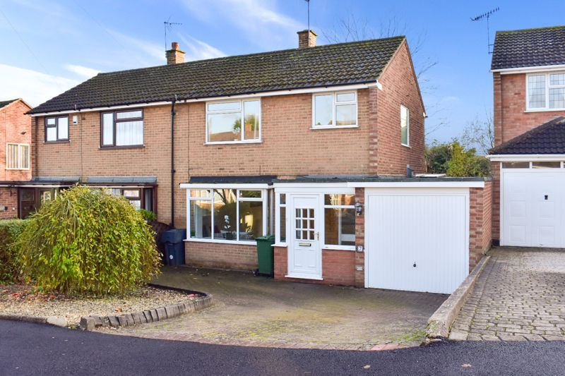 3 bed house for sale in Wendron Close  - Property Image 1