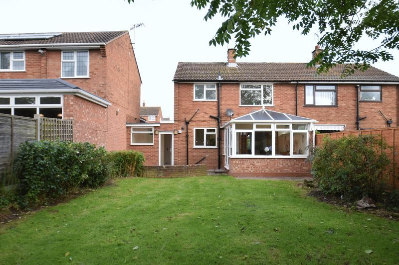 3 bed house for sale in Wendron Close 20
