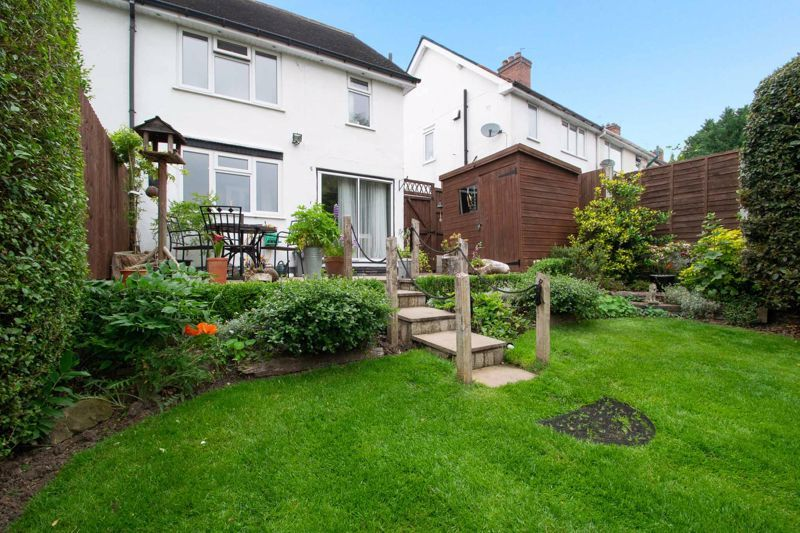 3 bed house for sale in Hill Top Road 14