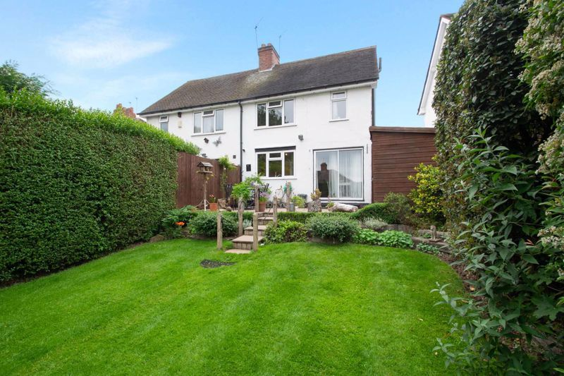 3 bed house for sale in Hill Top Road  - Property Image 15