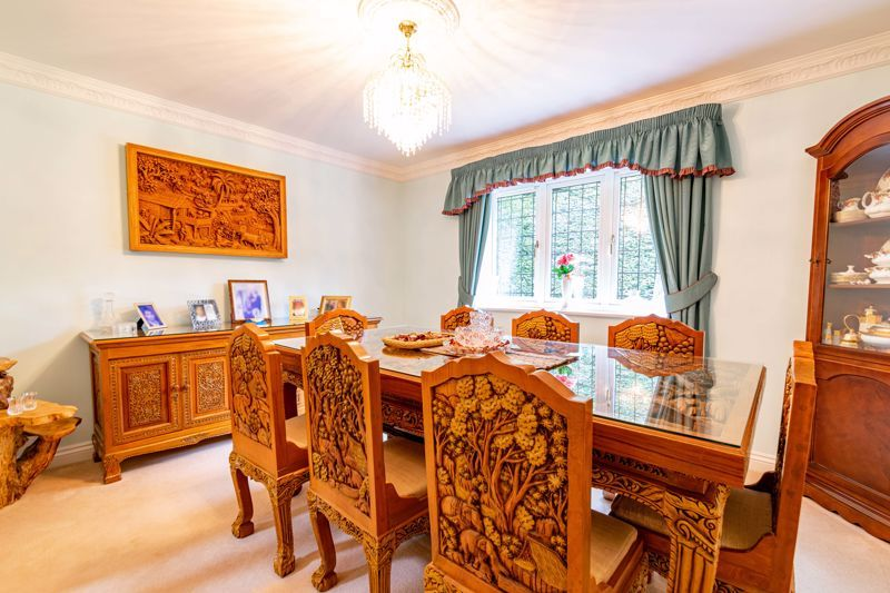 5 bed bungalow for sale in Morton Lane  - Property Image 6