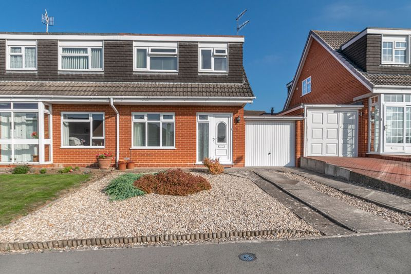 3 bed house for sale in Pebworth Close 1