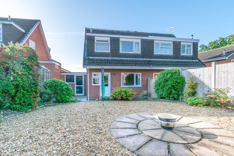 3 bed house for sale in Pebworth Close 13