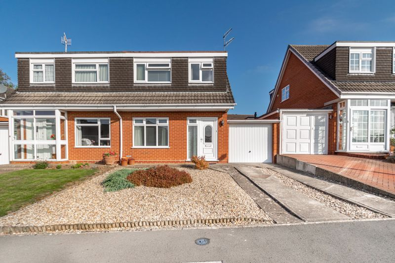 3 bed house for sale in Pebworth Close 14