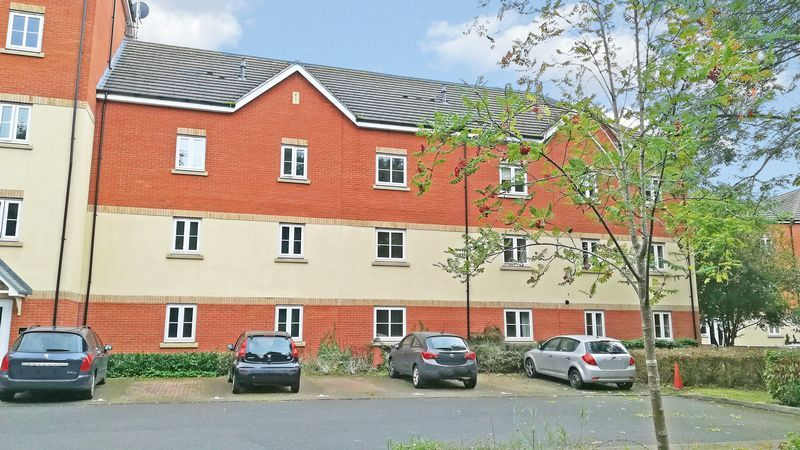 2 bed flat for sale in School Drive 11