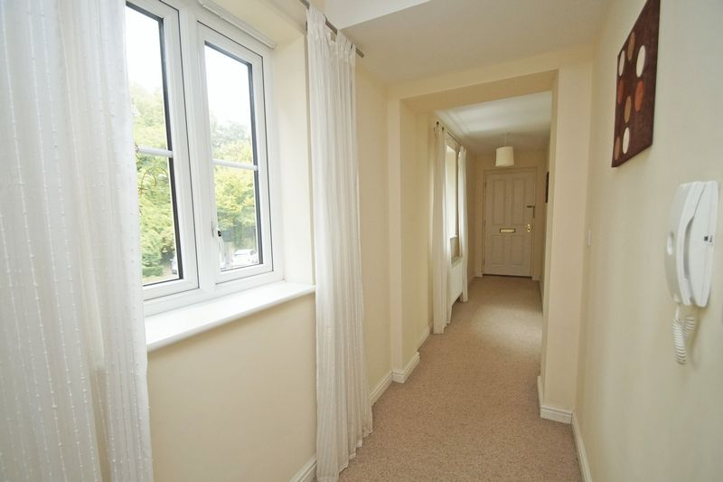 2 bed flat for sale in School Drive 10