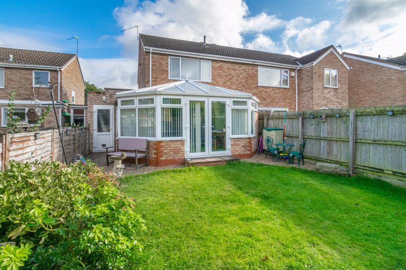 3 bed house for sale in Badger Close 17