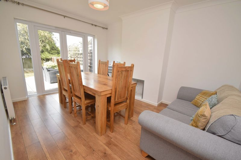 3 bed house for sale in Green Slade Crescent 3